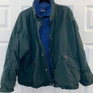 Retro Patagonia Jacket